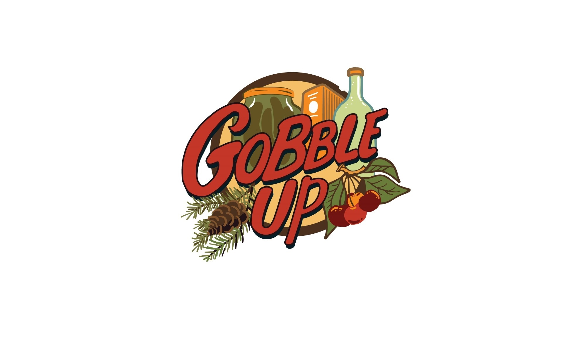 Gobble Up