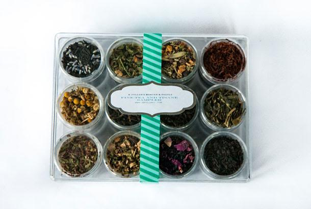 B. Fullers Tea