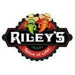 Riley's Spice of Life