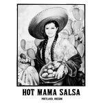 Hot Mama Salsa