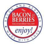 Bacon and Berries
