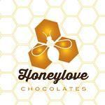Honeylove chocolates
